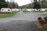 Enjoy the space at Margrove Park Holidays camp site