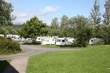 Margrove Park Holidays camp site open aspects