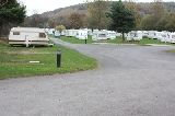 Margrove Park Holidays site entrance